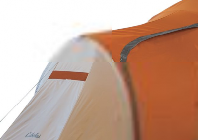 Cabela's West Wind 4-Person Dome Tent