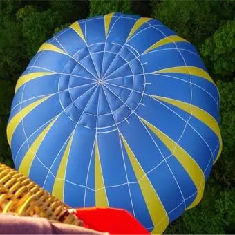 Eastern Shore Hot Air Balloon — $290 – $1,140