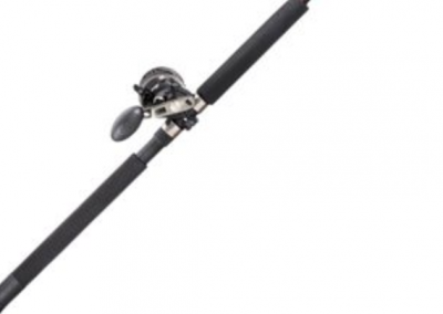 PENN Warfare Levelwind Conventional Rod and Reel Combo