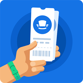 SeatGeek  — Depends on Event